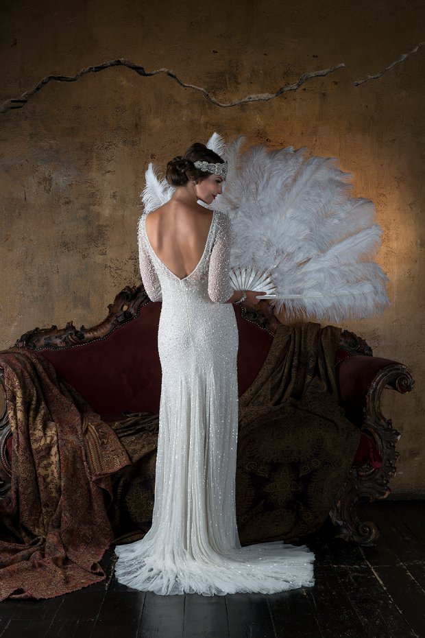 2016 Wedding Dresses Eliza Jane Howell 'The Grand Opera' Collection (28)
