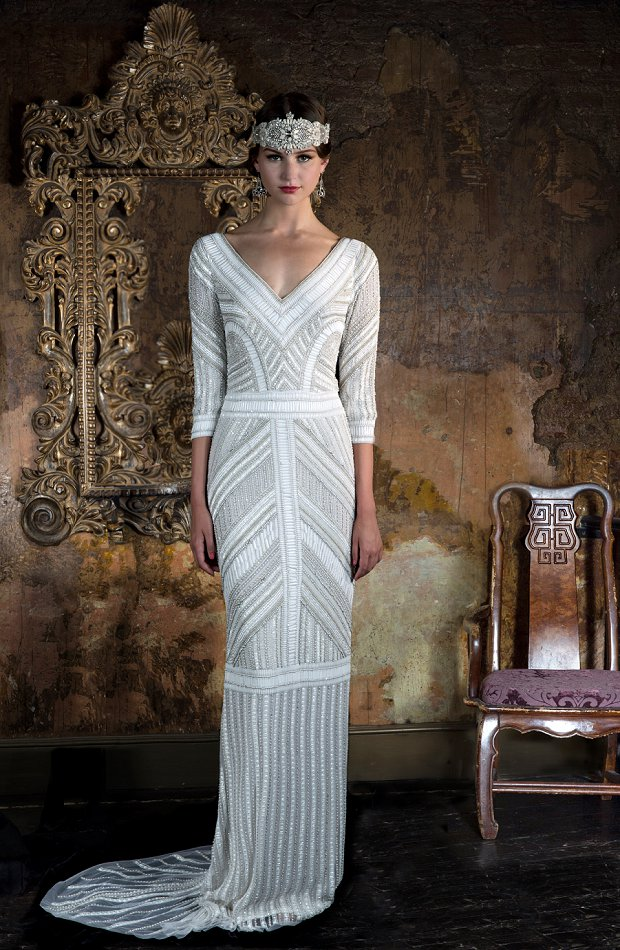 2016 Wedding Dresses Eliza Jane Howell 'The Grand Opera' Collection (47)