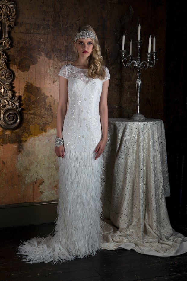 2016 Wedding Dresses Eliza Jane Howell 'The Grand Opera' Collection (9)