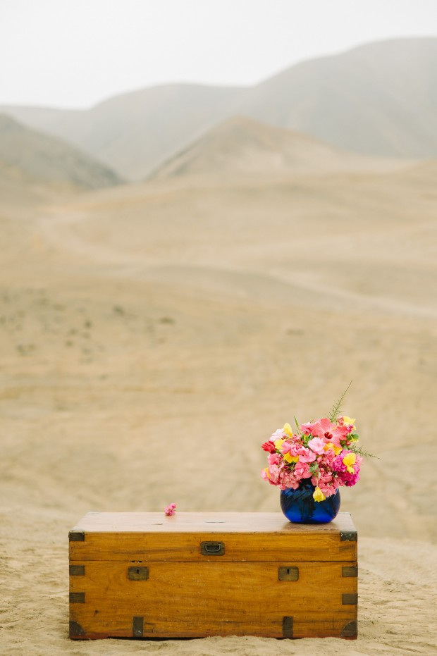 Ode to the salt! A desert styled wedding shoot by a very beloved wedding...