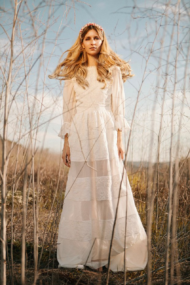 Dreamers & Lovers 'Eternal Romance' Boho Wedding Dresses