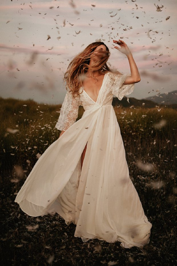 Dreamers & Lovers Eternal Romance Boho Wedding Dresses