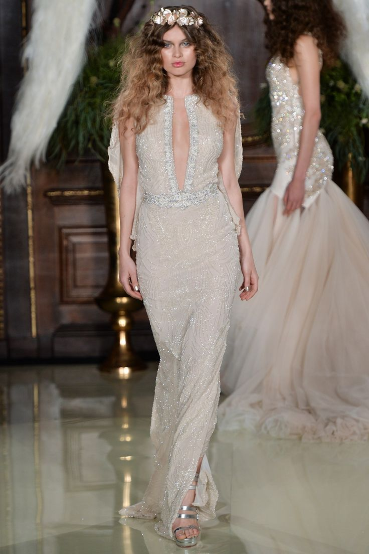 Galia Lahav Collection New York Bridal Market 2016
