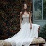 "Beautiful Boho Wedding Gowns for 2016: Lihi Hod ""White Bohemian"""
