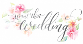 UK Wedding Blog Want That Wedding