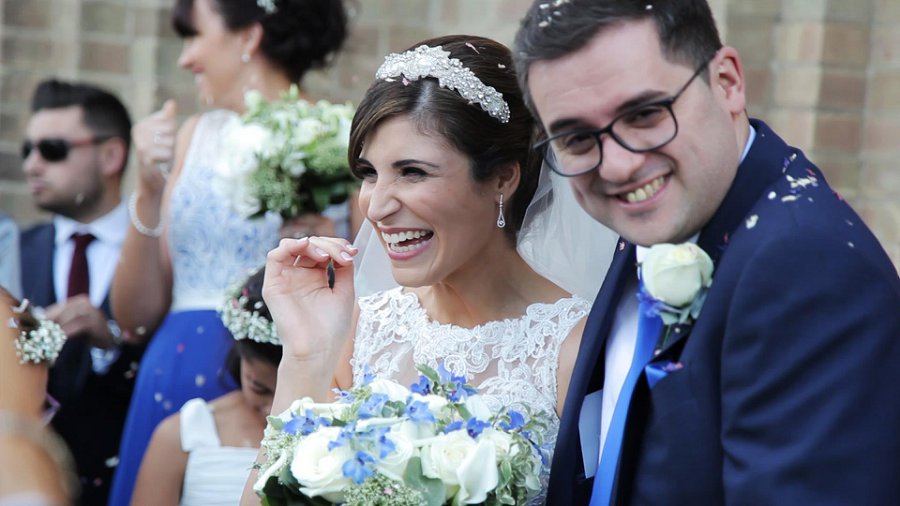 An Interview With Bijou Films: Elegant Wedding Videography