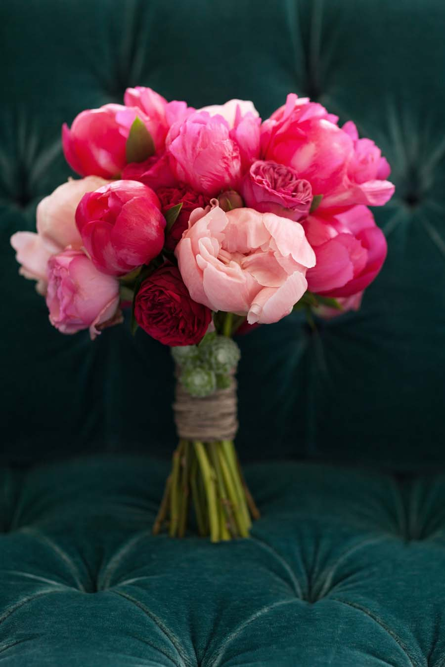 Peony Pink Wedding Inspiration Amp Colour Ideas