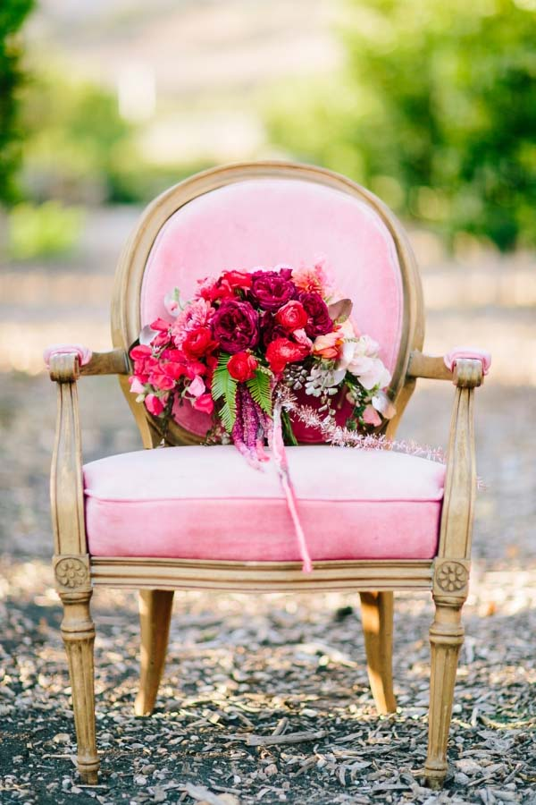 Peony Pink Wedding Inspiration & Colour Ideas (9)