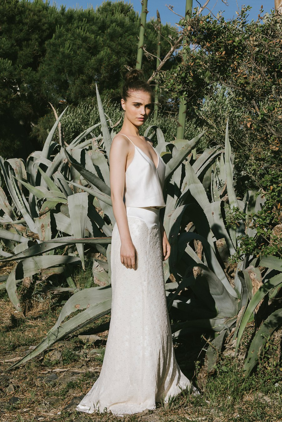 Ritual Lovers\' OTADUY is an indie wedding brand for brides with ...