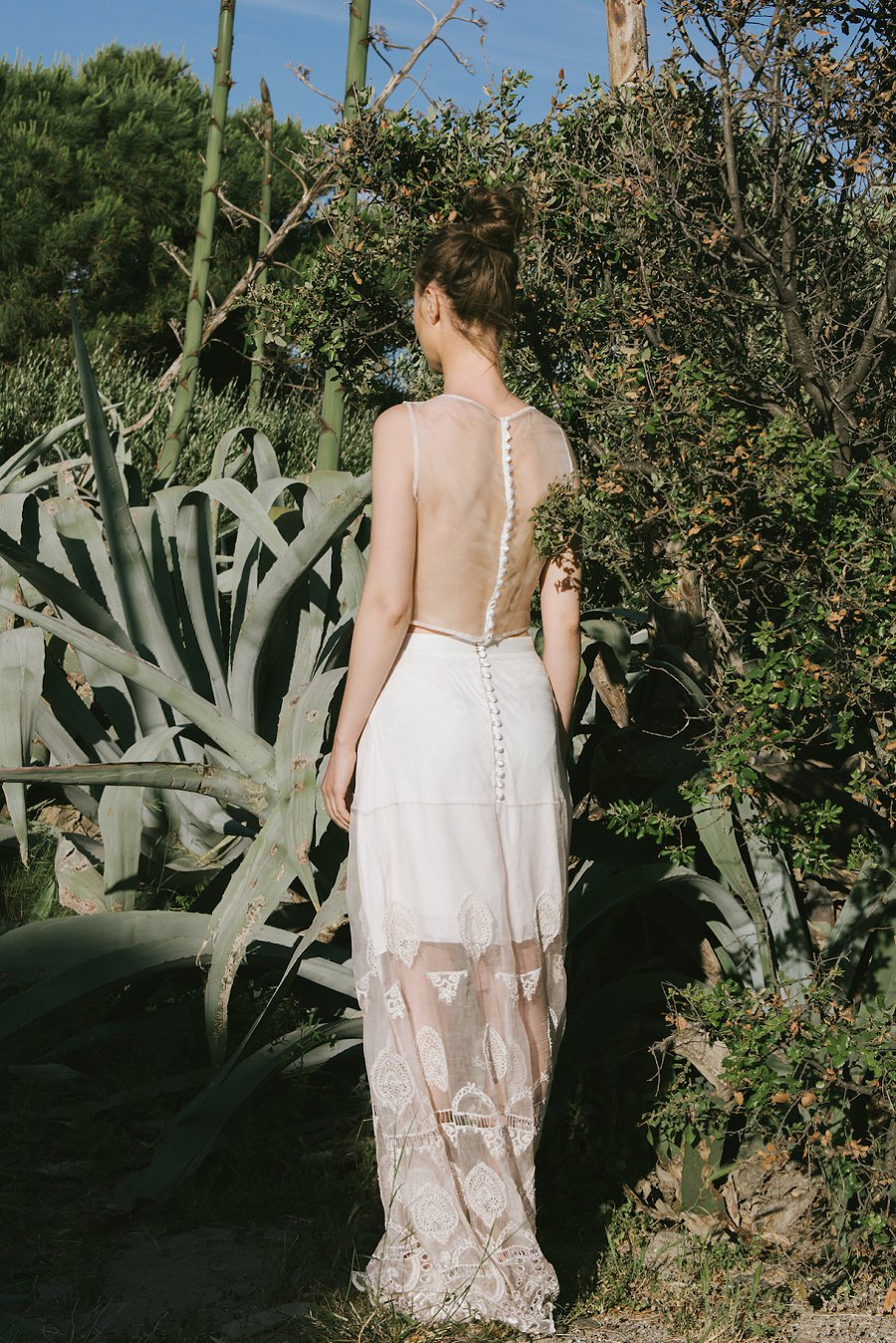 'Ritual Lovers' OTADUY is an indie wedding brand for brides with personality!_0004