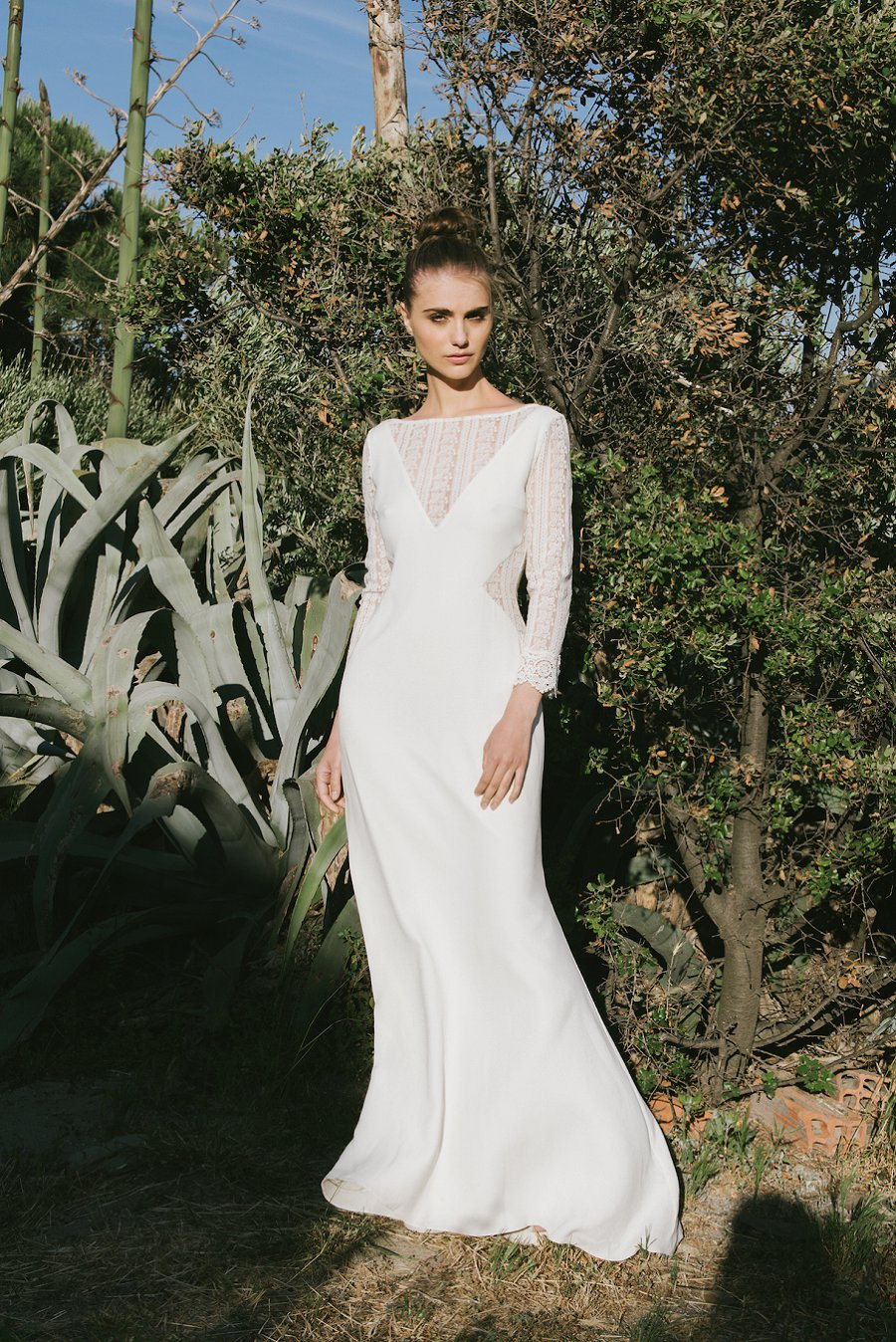 'Ritual Lovers' OTADUY is an indie wedding brand for brides with personality!_0005