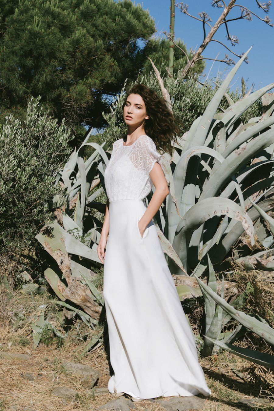 'Ritual Lovers' OTADUY is an indie wedding brand for brides with personality!_0007