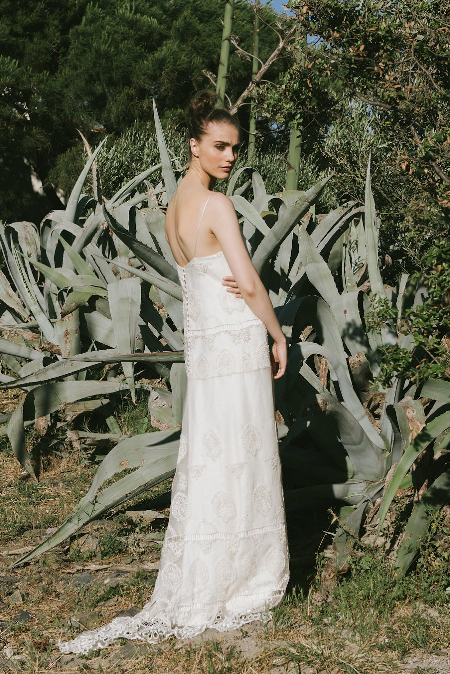 'Ritual Lovers' OTADUY is an indie wedding brand for brides with personality!_0011