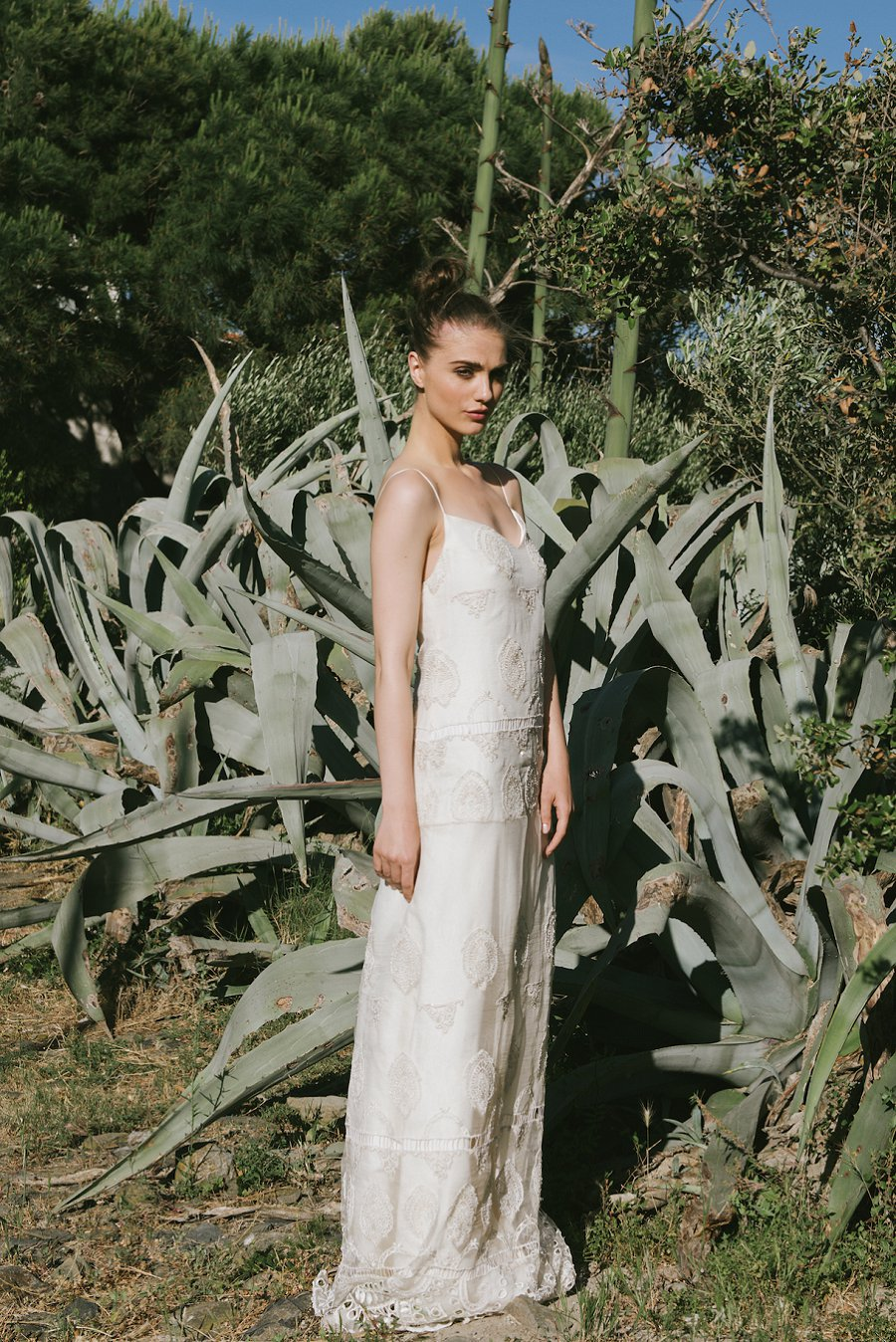 'Ritual Lovers' OTADUY is an indie wedding brand for brides with personality!_0012