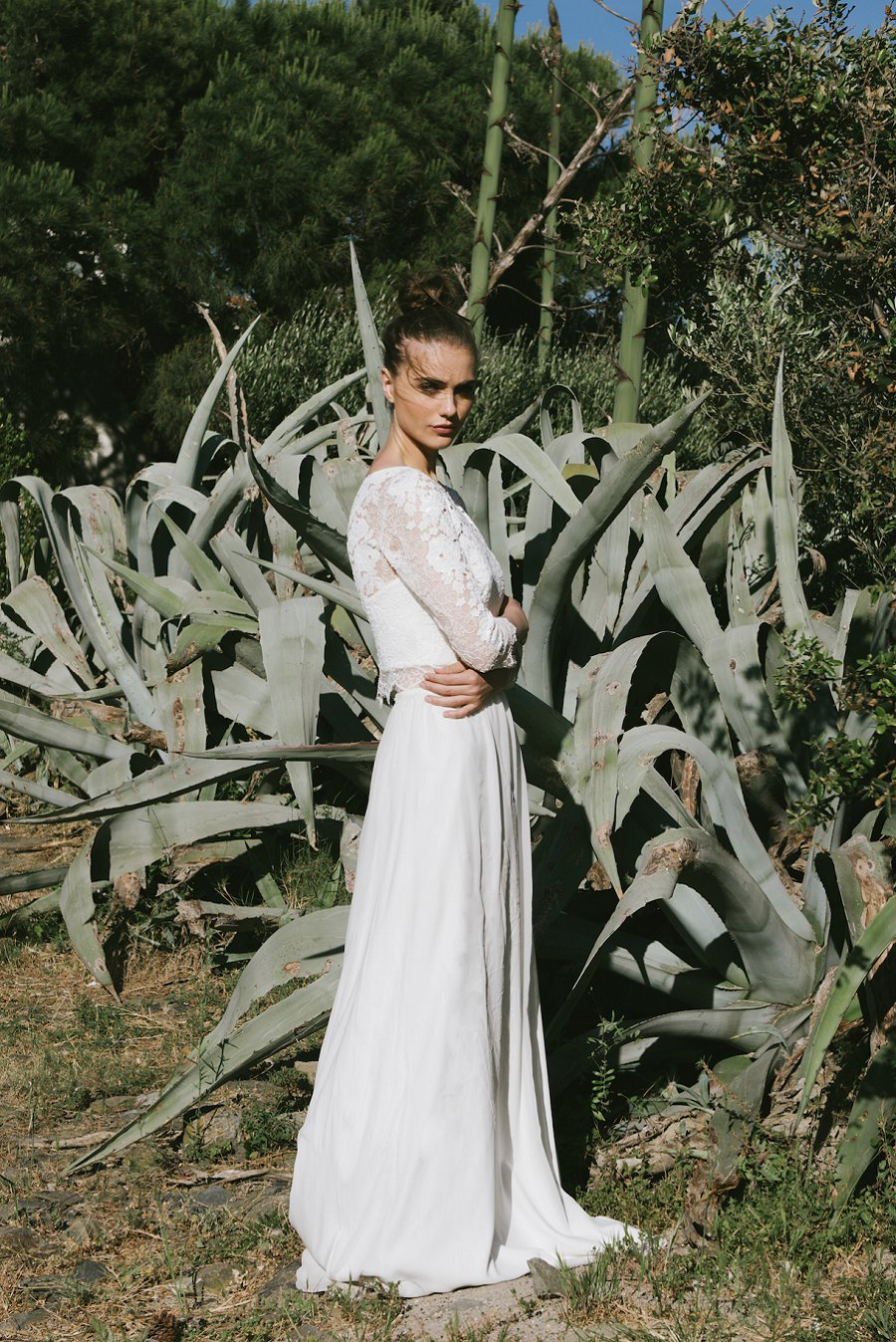 'Ritual Lovers' OTADUY is an indie wedding brand for brides with personality!_0013