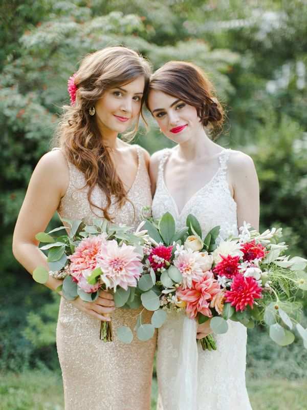 Top Five SIMPLE Tips For Being an Incredibly Chic Bride! 10