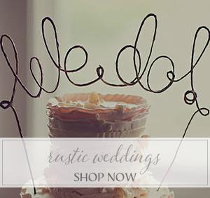 Rustic Wedding