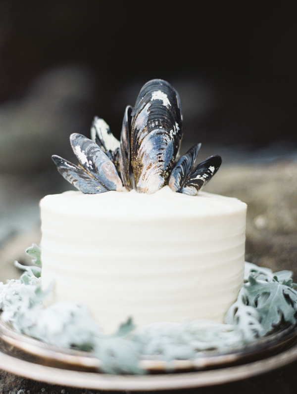 Down By The Sea: Wedding Inspiration & Ideas