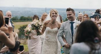 Motion Farm Wedding Films