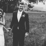 A Romantic Family Farm Wedding with a Beautiful Blush Gold Theme: Bridget & Wian