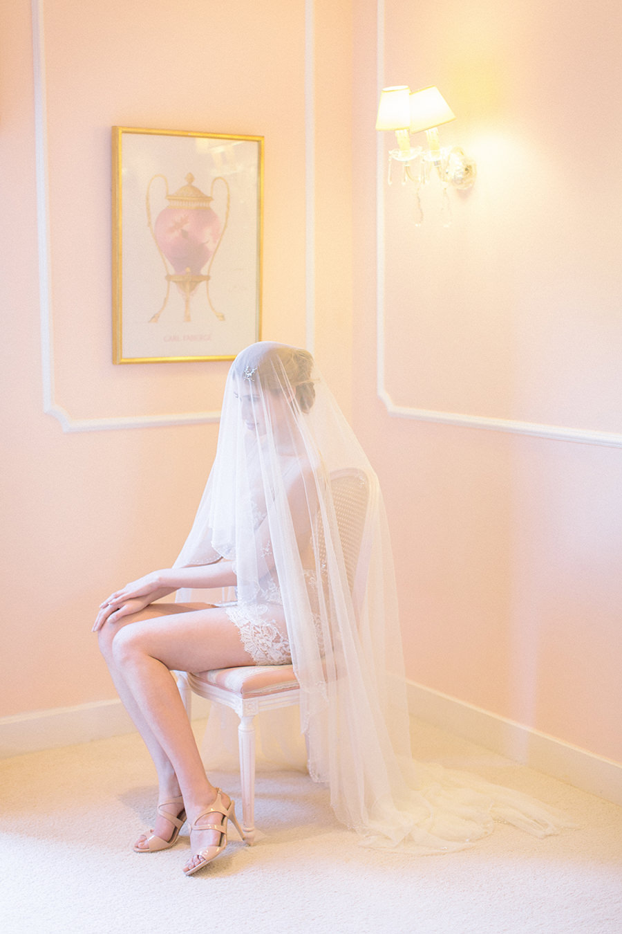 Radiant Beauty: A Delicate Bridal Boudoir Session From Greece!Radiant Beauty: A Delicate Bridal Boudoir Session From Greece!