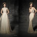 Prêt-à-Couture! YolanCris Orchid Couture Bridal...