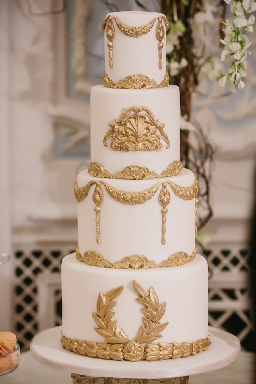 top 10 biggest wedding cake top 10 wedding cake trends for 2016 21041