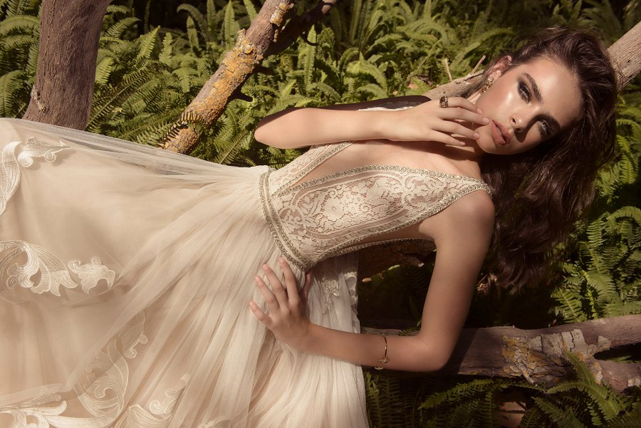 Gorgeously Dreamy Yaki Ravid Wedding Dresses For 2016!Gorgeously Dreamy Yaki Ravid Wedding Dresses For 2016!