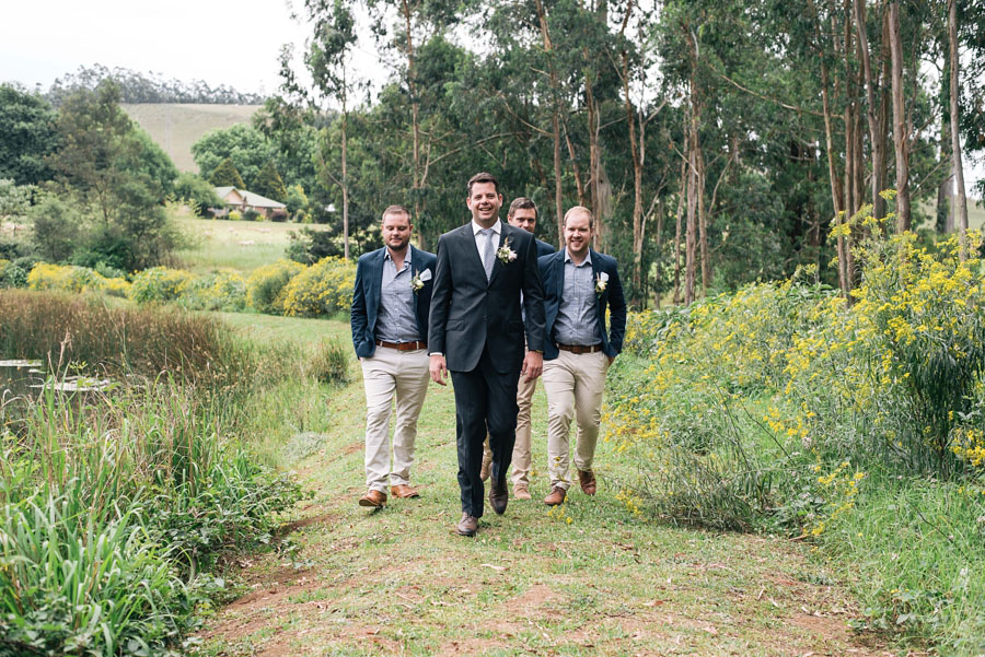 A Pretty Blush Pink Wedding with Proteas, Bunting & Lace Mike & Zoe (30)