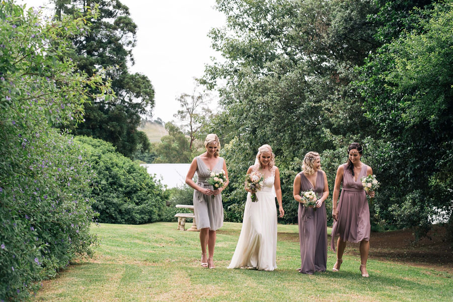 A Pretty Blush Pink Wedding with Proteas, Bunting & Lace Mike & Zoe (63)