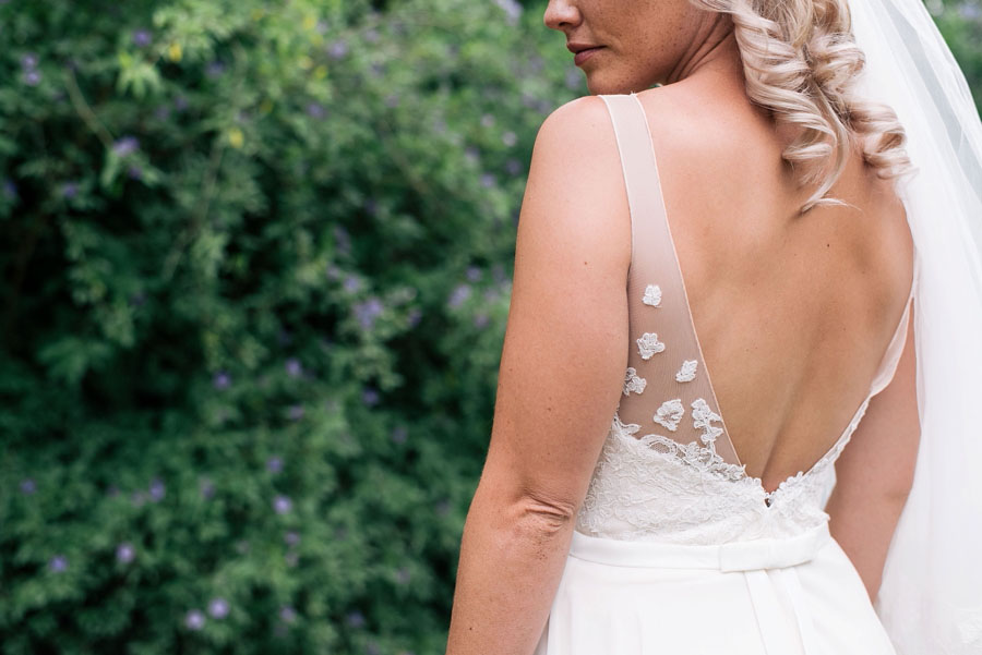 A Pretty Blush Pink Wedding with Proteas, Bunting & Lace Mike & Zoe (65)