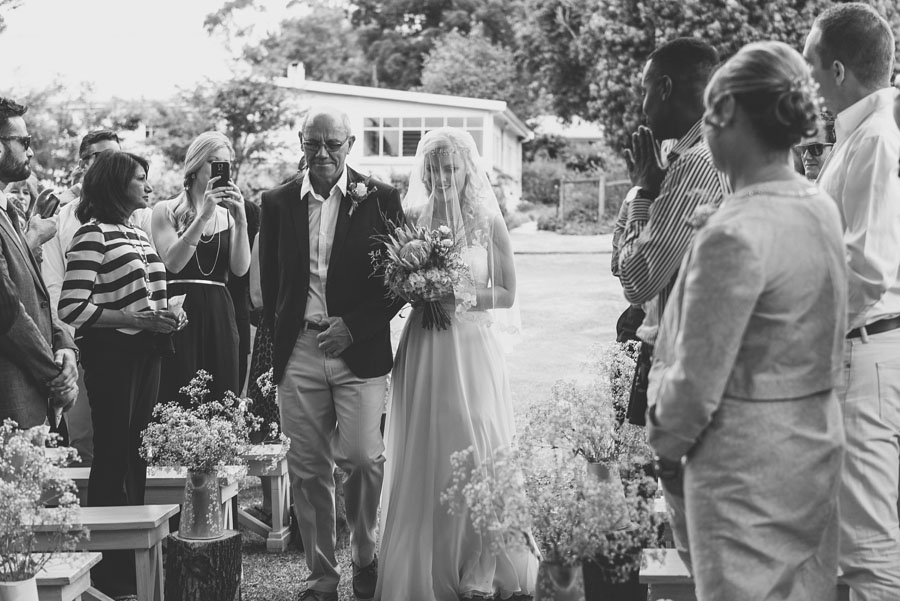 A Pretty Blush Pink Wedding with Proteas, Bunting & Lace Mike & Zoe (73)