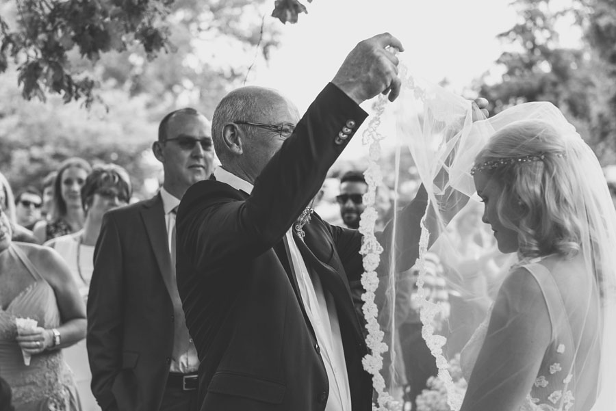 A Pretty Blush Pink Wedding with Proteas, Bunting & Lace Mike & Zoe (74)