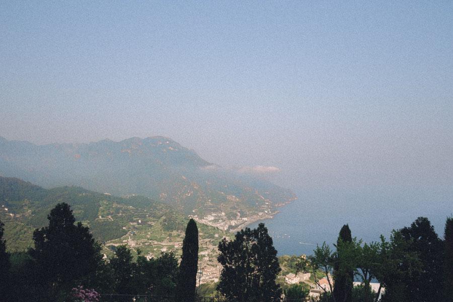 Crazy Pretty Amalfi Coast Wedding with an Abundance of Pastel Flowers Sarah & Jeremy (170)