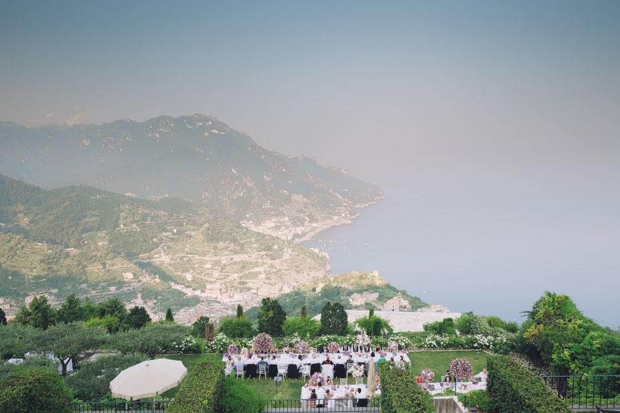 Crazy Pretty Amalfi Coast Wedding with an Abundance of Pastel Flowers Sarah & Jeremy (175)