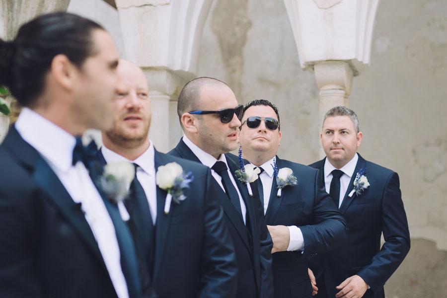 Crazy Pretty Amalfi Coast Wedding with an Abundance of Pastel Flowers Sarah & Jeremy (282)