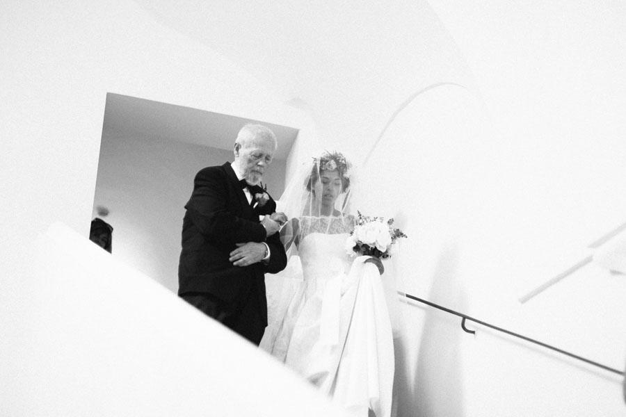 Crazy Pretty Amalfi Coast Wedding with an Abundance of Pastel Flowers Sarah & Jeremy (285)