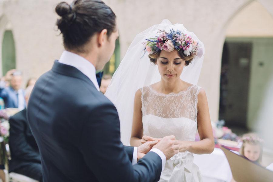 Crazy Pretty Amalfi Coast Wedding with an Abundance of Pastel Flowers Sarah & Jeremy (299)