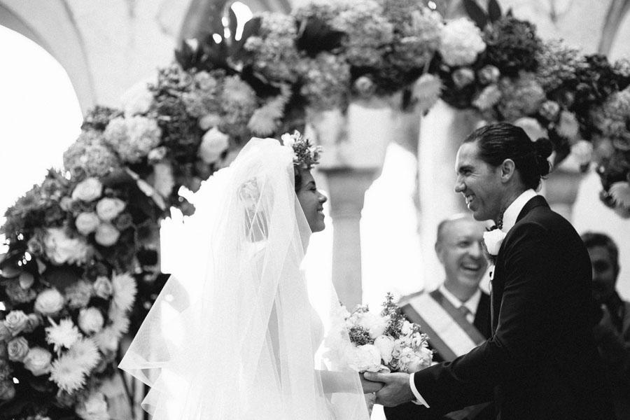 Crazy Pretty Amalfi Coast Wedding with an Abundance of Pastel Flowers Sarah & Jeremy (300)
