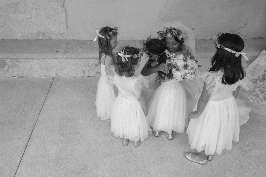 Crazy Pretty Amalfi Coast Wedding with an Abundance of Pastel Flowers Sarah & Jeremy (304)
