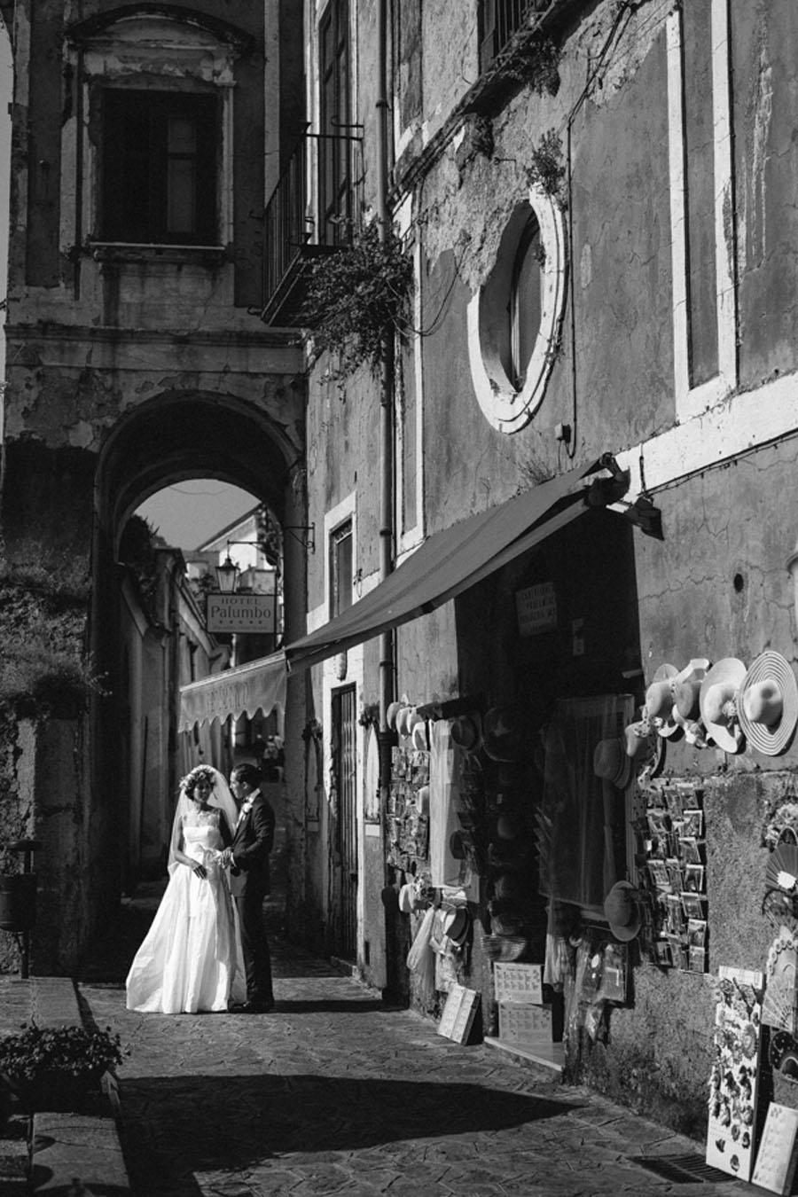 Crazy Pretty Amalfi Coast Wedding with an Abundance of Pastel Flowers Sarah & Jeremy (317)