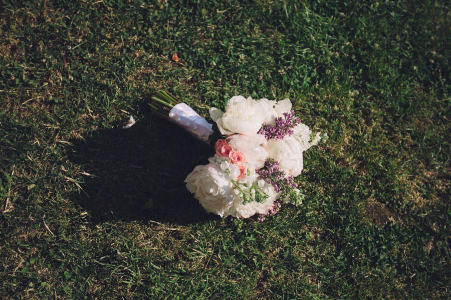 Crazy Pretty Amalfi Coast Wedding with an Abundance of Pastel Flowers Sarah & Jeremy (321)