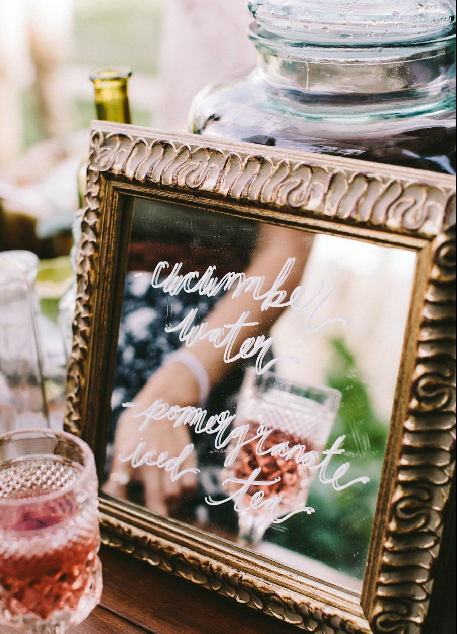Earthy Boho Wedding115