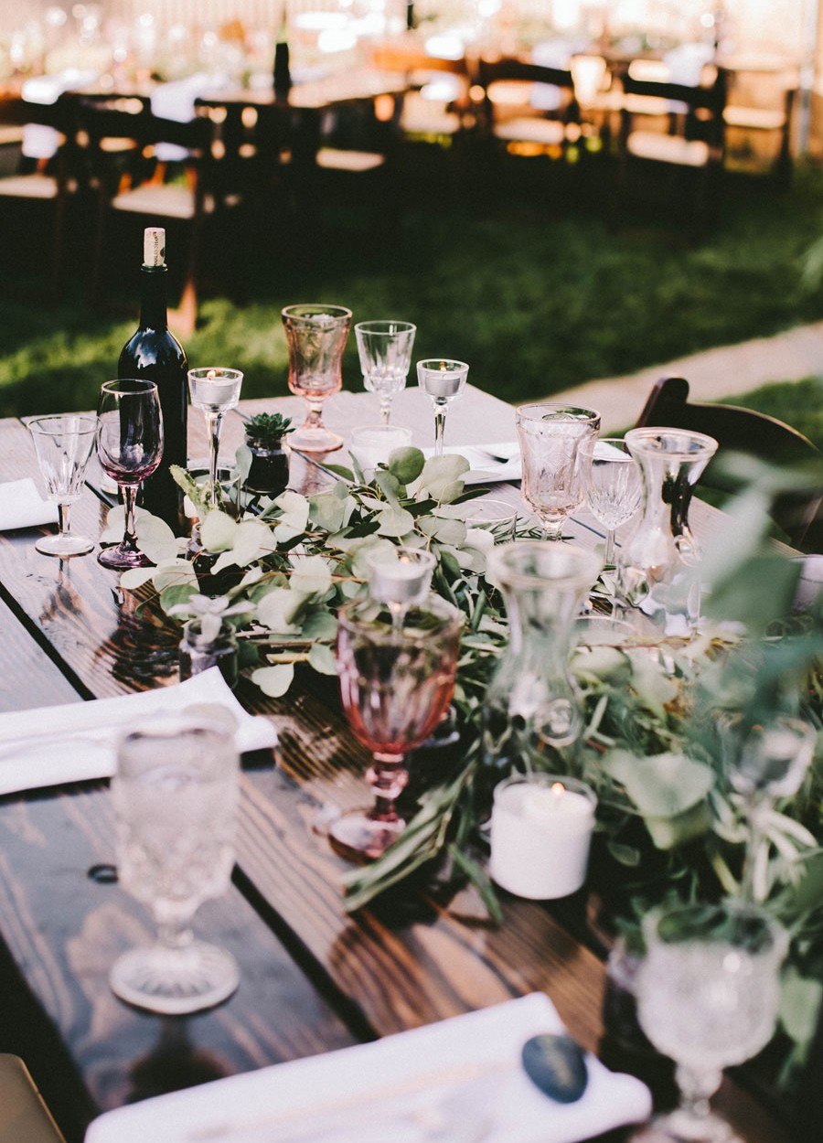 Earthy Boho Wedding122