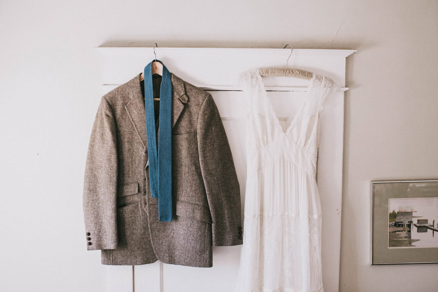 Beautiful & Earthy Boho Wedding: Chelsea & Jermiah