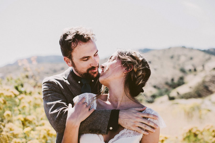 EarthyBeautiful & Earthy Boho Wedding: Chelsie & Jeremiah Boho Wedding65