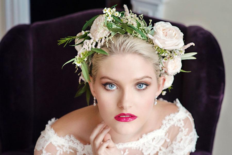 Modern Romance: Beautiful Bridal Inspiration for Modern, Romantic Brides!