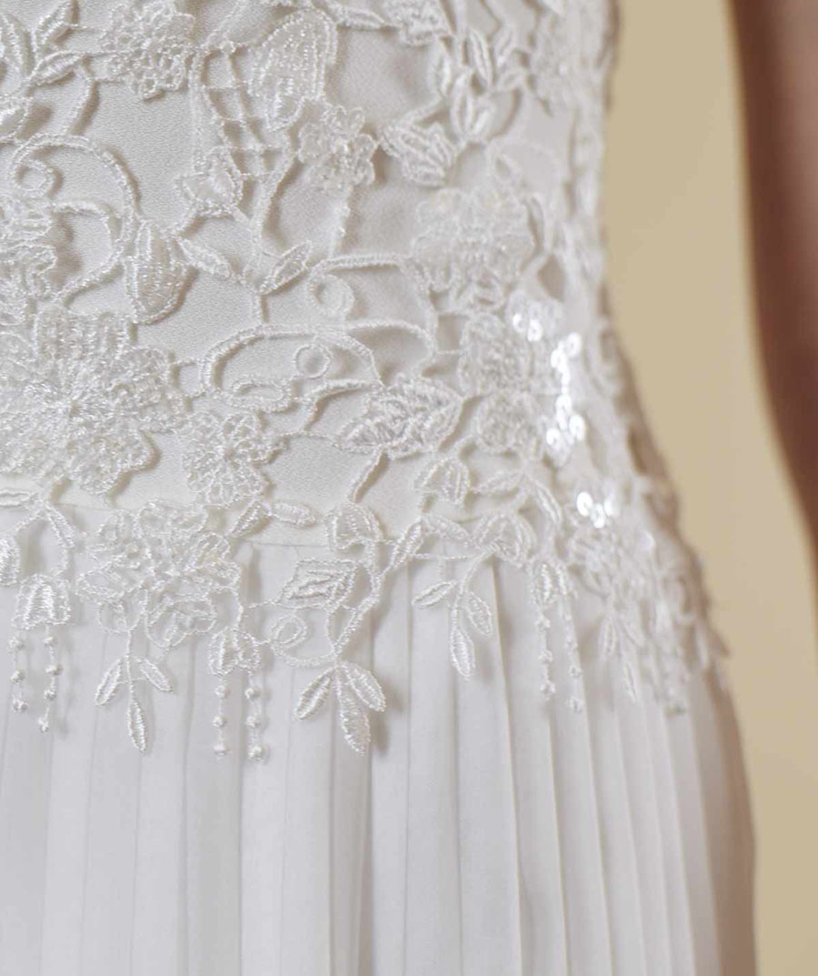 AFFORDABLE Luxury Wedding Dresses by Rebecca Street: Love is all!