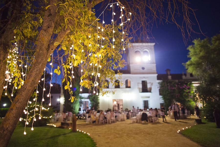 Seville An Outdoor, Boho Style Wedding in Seville with Bougainvillea & Candles: Charlotte & PaulDestination Weddin143