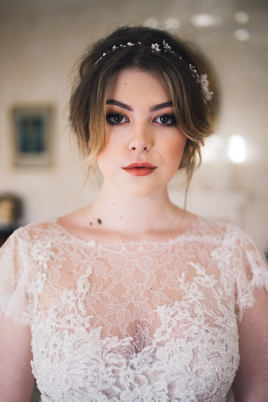 Winter Themed Styled Bridal Shoot (53)
